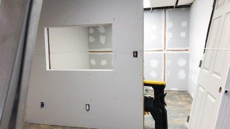 Electric Bricks office renovation