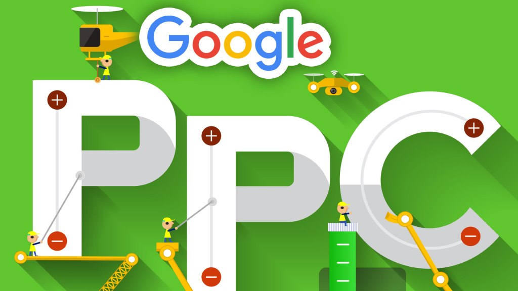 Google Partner - PPC ads