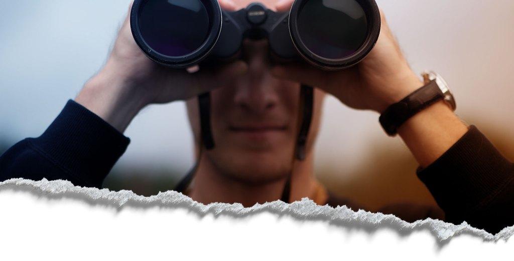 customer searching