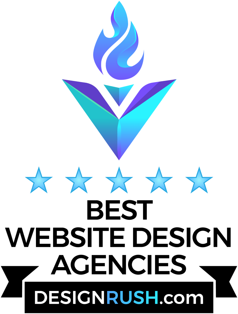 DesignRush Best Website Design Agencies