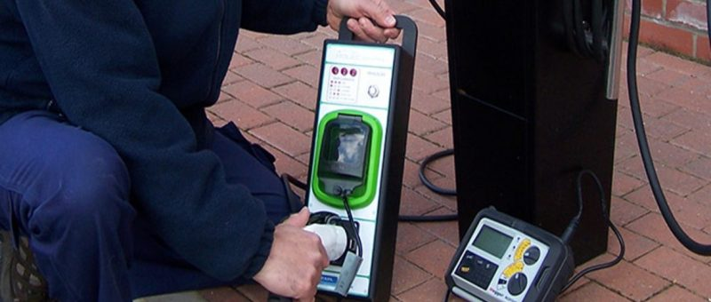 OLEV Installers, Electric Car Chargers UK Ltd, ECC UK