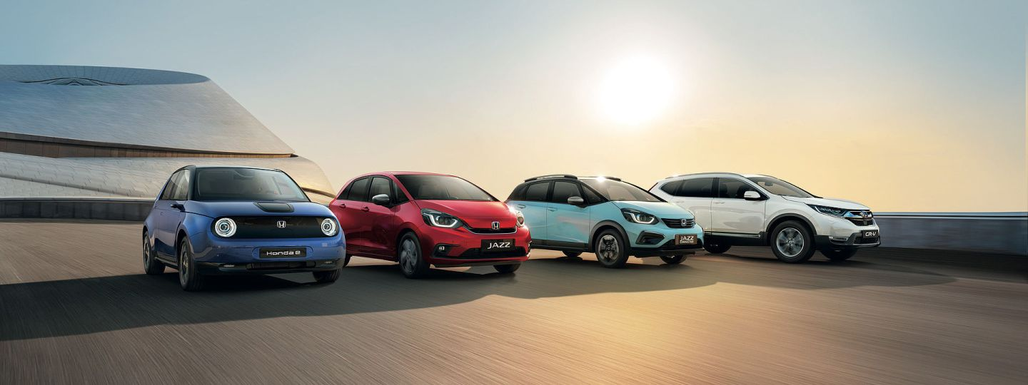JT Hughes car dealership for Honda, Kia, Hyundai and Mitsubishi and used Electric Car Chargers UK to install their workplace and home chargers to help them switch their fleet to electric
