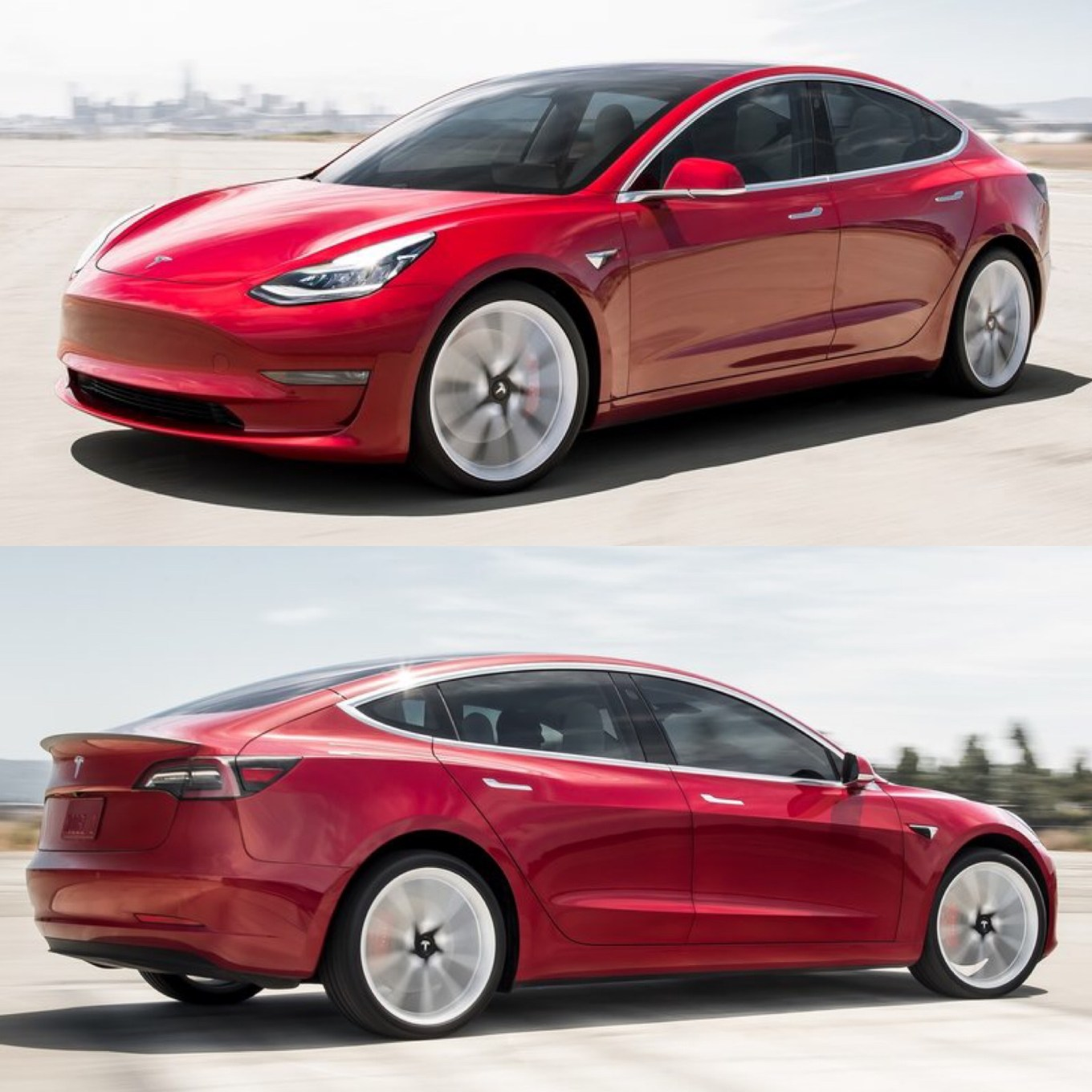 """Tesla launches optional """"Acceleration Boost"""" for the LR ..."""