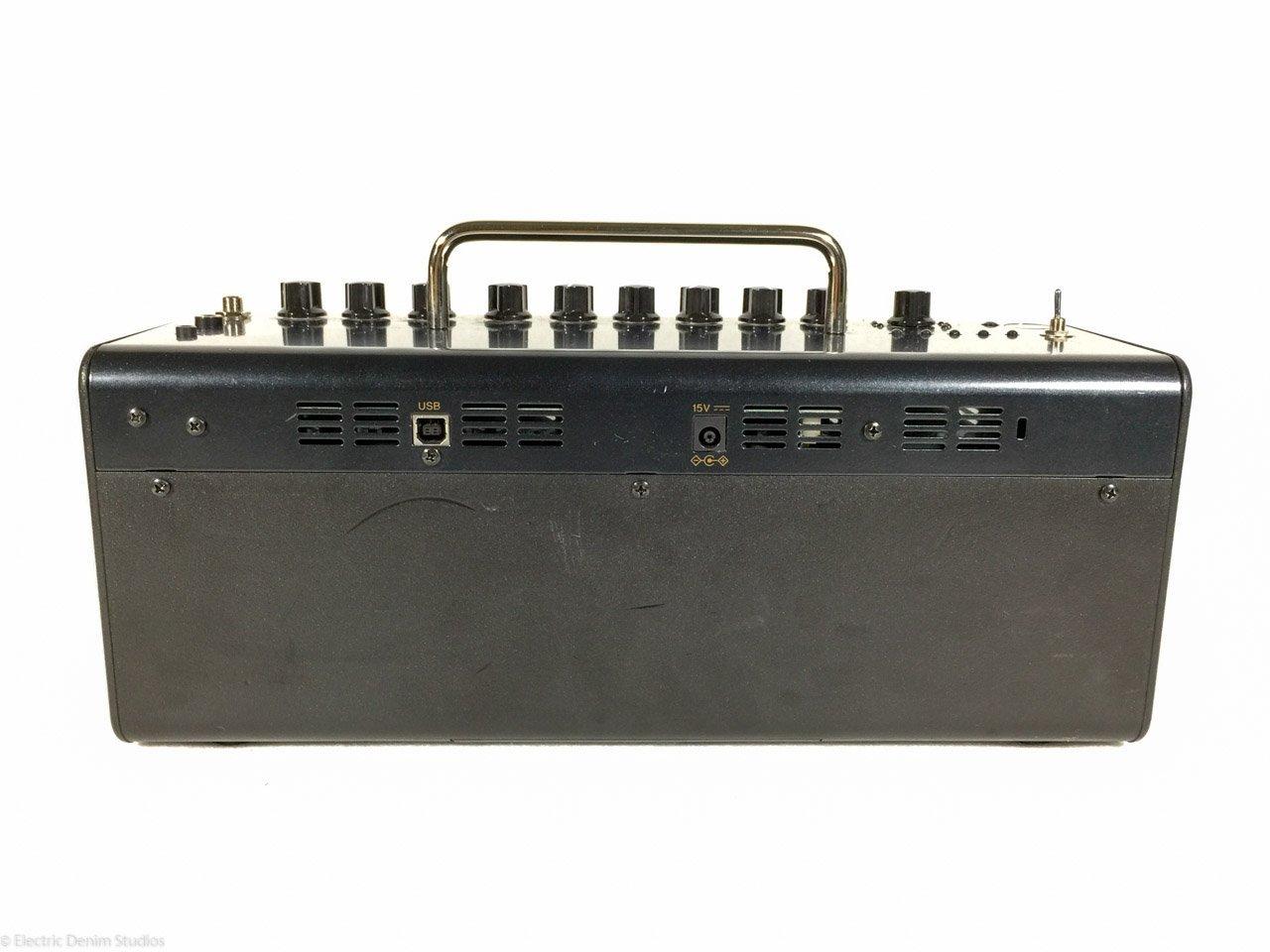Yamaha THR10C 10-Watt Desktop Modeling Amp - Electric Denim Studios