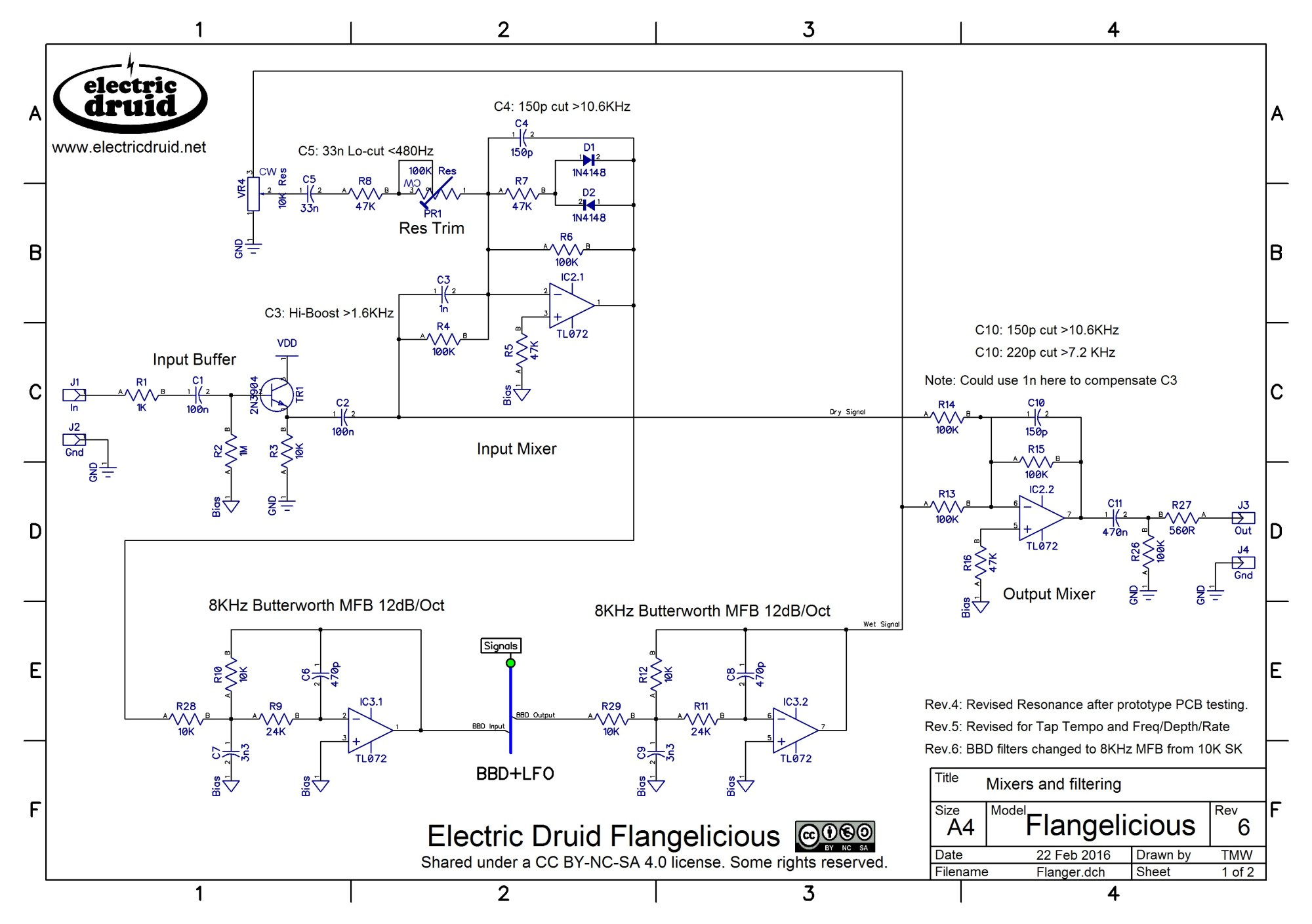 hight resolution of rev 6 schematic page 1