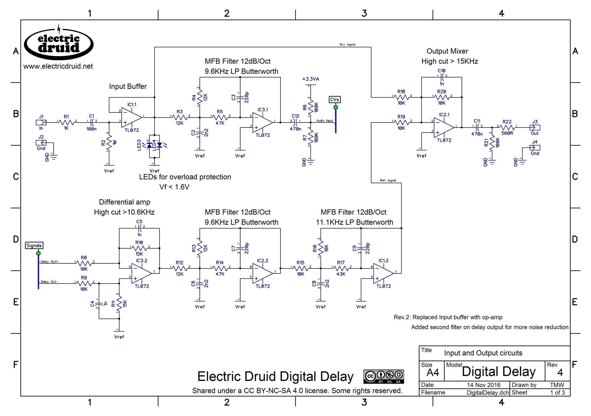 hight resolution of digidelay schematic pg1
