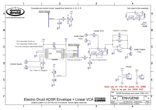 small resolution of  envgen8 datasheet includes circuit diagram and chip pinout