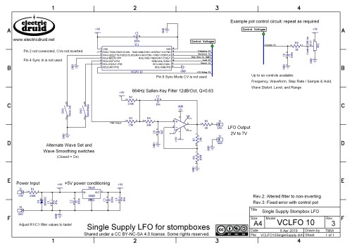 small resolution of  vclfo10 datasheet includes circuit diagram and chip pinout