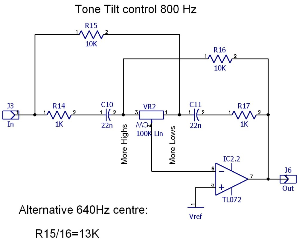 medium resolution of tilt control from esp audio pages