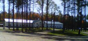 Meadbrook Equestrian Center