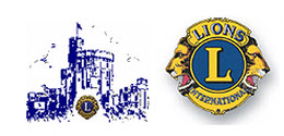 Thanks to Windsor Lions for £500.00 to go towards new swim suits and t shirts