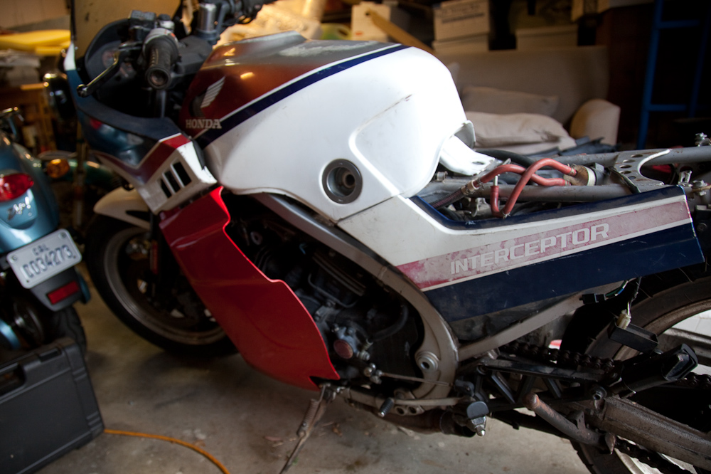 Electric Motorcycle Conversion In Addition Honda Wiring Diagram