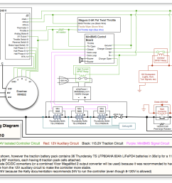 v1 1 the first version of the real wiring diagram  [ 1121 x 746 Pixel ]