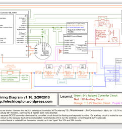 show us your wiring diagrams archive elmoto net the electric rh elmoto net ez go [ 1155 x 821 Pixel ]
