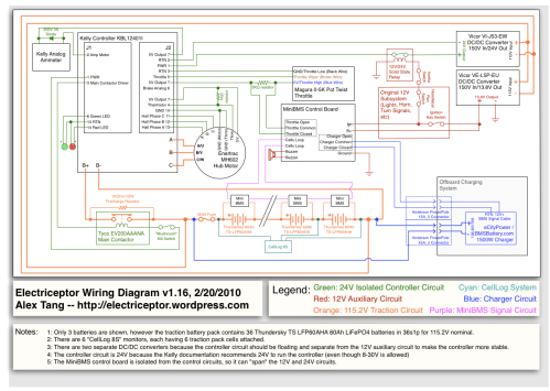 small resolution of electric vehicle charger wiring diagram