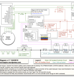 wiring diagrams honda vf500 interceptor electric conversion [ 1121 x 773 Pixel ]
