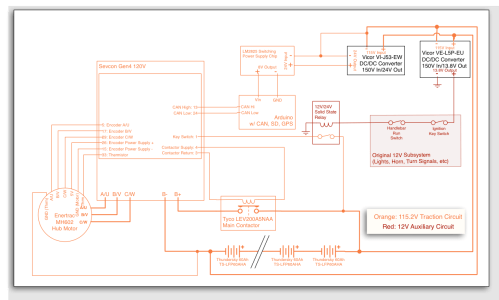small resolution of sevcon gen4 canbus and isolation 1986 honda vf500f wiring diagram