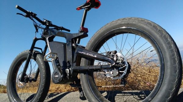Bafang Ultradrive Bikes