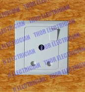 15A socket-outlets