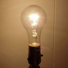 Incandescence bulb