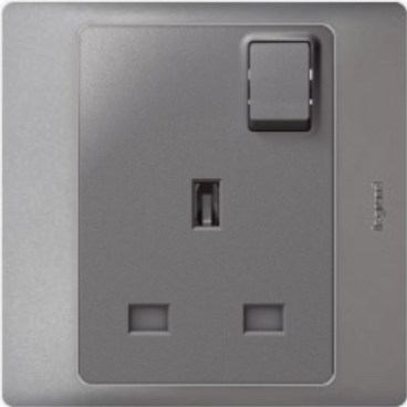 Legrand power socket