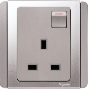 Schneider power socket