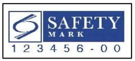 Socket Outlet Safety Mark