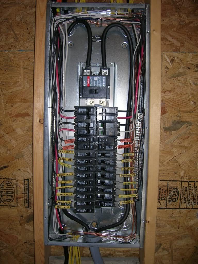 Gallery  Electrician Brooklyn