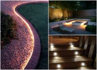 Outside lighting guide and solar lighting ideas | EC4U