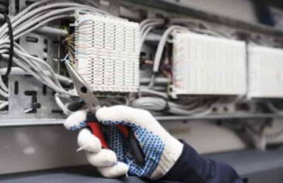 Rewire Electrical Services