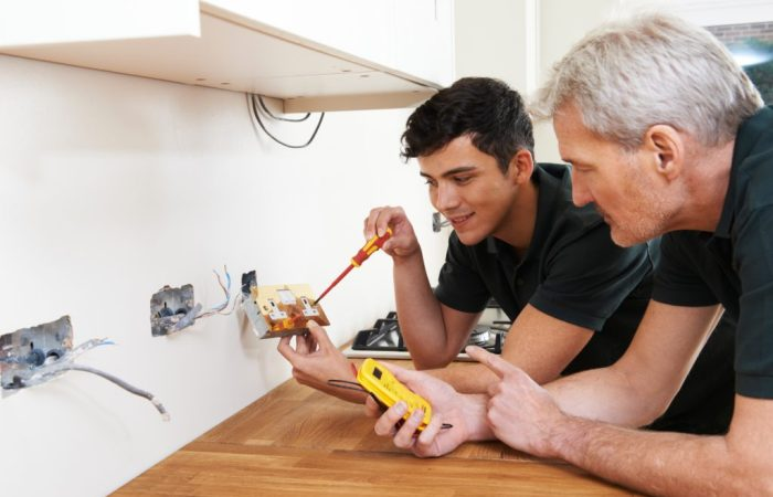 electrical contractors near me