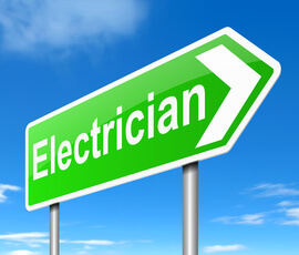 Electricians in Buckland, Portmouth, Hampshire