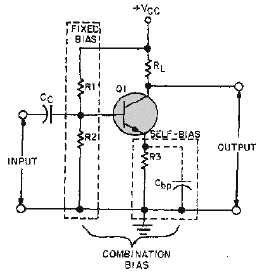 BASIC TRANSISTOR AMPLIFIER