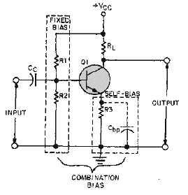 Transistor Voltage Amplifier