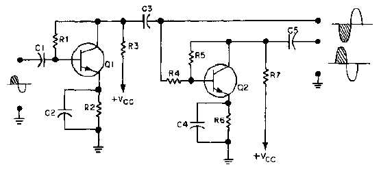 PUSH-PULL AMPLIFIERS