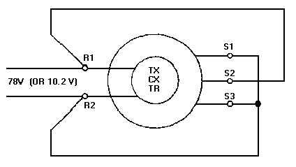 ELECTRICAL LOCK METHOD
