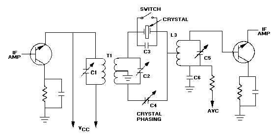 fm receiver circuit fm