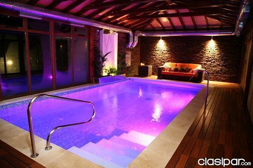 50 De descuento en iluminacin de piscina  electricidad