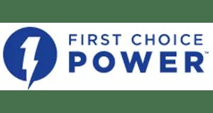 First Choice Power