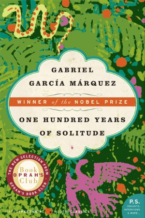 Image result for gabriel garcia marquez 100 years of solitude