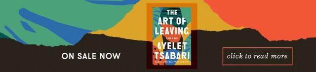 Ayelet Tsabar