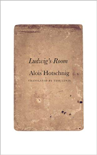 Ludwig's Room by Alois Hotschnig