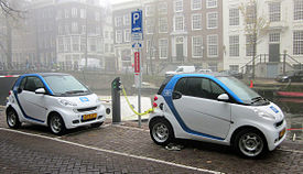 Car2Go_Amsterdam_Smart_ED