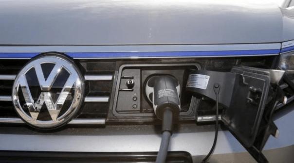 vw-charging