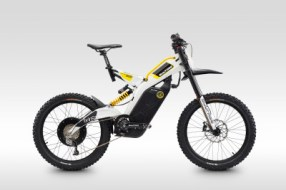 Brinco ltd edition white