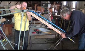 53-40-11 Upper Keel (Video)