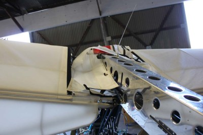 Airframe Modifications
