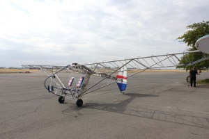 Main Landing Gear Modification
