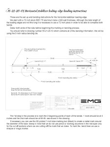 "EMG-6 ""Shop Notes"" September 2016"
