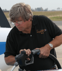 2017 National Aviation Technician of the Year (Press Release)